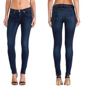 Revolve Rag & Bone Skinny Jeans in Coronado 29